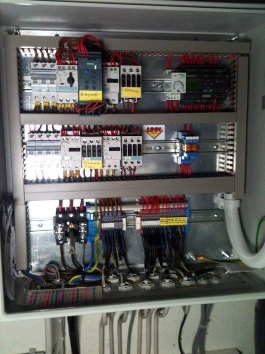 LINN elektro GmbH & Co. KG - Hallgarten | Bildergalerie