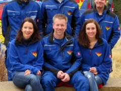 LINN-elektro-Team-2